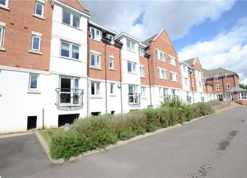 Thumbnail 1 bedroom flat for sale in Crayshaw Court, Abbotsmead Place, Reading