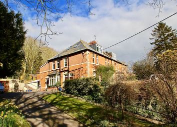 Thumbnail 10 bed semi-detached house for sale in Ashwell Lane, Glastonbury