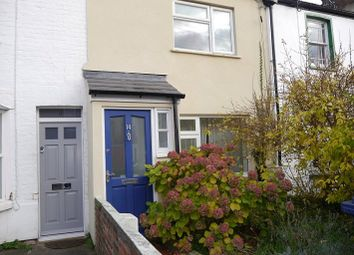 Thumbnail 2 bedroom property to rent in Tyndale Road, Cowley, Oxford