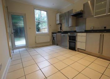 Thumbnail 3 bed flat to rent in Ellison Road, Streatham