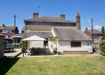 Thumbnail 5 bed detached house for sale in The Compasses, Cliffe Rochester
