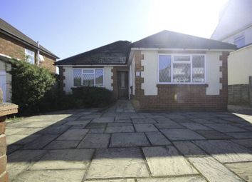 Thumbnail 2 bed bungalow to rent in Rushdene Road, Brentwood