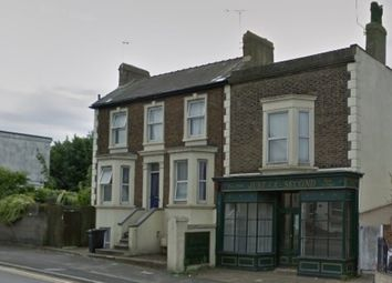 Thumbnail Commercial property for sale in Milton Road, Gravesend, Kent