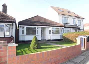 Thumbnail 3 bed bungalow for sale in Oakleigh Road North, Whetstone, ., London