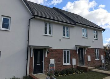 Thumbnail 3 bedroom semi-detached house for sale in Godwell Lane, Ivybridge