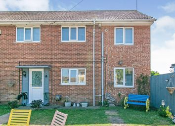 Thumbnail 4 bed semi-detached house for sale in Beechwood Gardens, Lowestoft