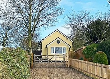 Thumbnail 2 bed detached bungalow for sale in Hobbs Cross Road, Harlow, Essex