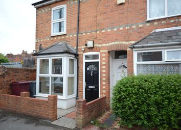 Thumbnail 3 bed end terrace house for sale in Cranbury Road, Reading