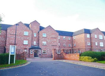 Thumbnail 1 bed flat for sale in Hansom Place, York