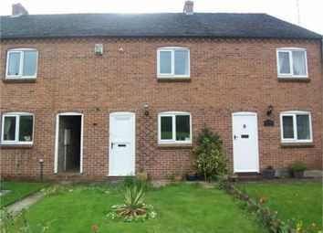 Thumbnail 3 bed semi-detached house to rent in Golden Valley, Riddings, Alfreton, Derbyshire