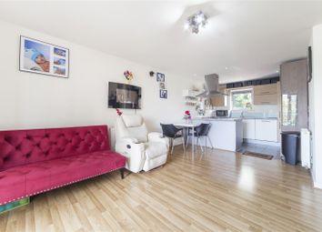 Thumbnail 2 bed flat for sale in Rosedene Terrace, Chapel Court, London