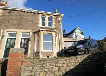 Thumbnail 3 bed property to rent in Ham Green, Pill, Bristol