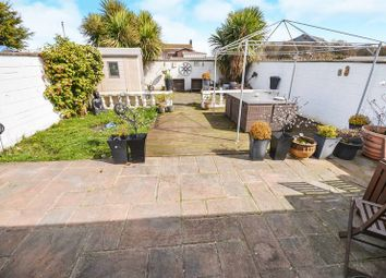 Thumbnail 5 bedroom end terrace house for sale in Mercia Road, Tremorfa, Cardiff
