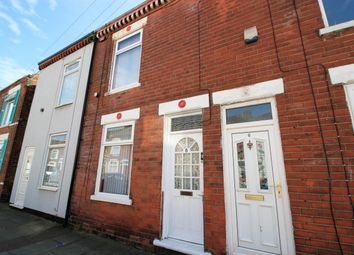 Thumbnail 2 bed terraced house for sale in Whitby Street, Hull