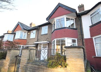 Thumbnail 3 bed terraced house to rent in Court Way, Acton