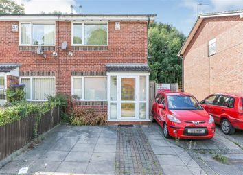 Thumbnail 2 bed semi-detached house to rent in Victoria Road, Stechford, Birmingham