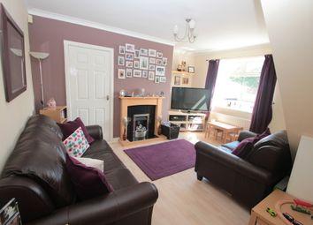Thumbnail 2 bed terraced house for sale in East Street, Grange Villa, Chester Le Street