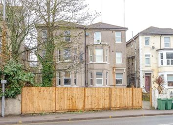 Thumbnail 2 bed flat for sale in Tonbridge Road, Maidstone, Kent