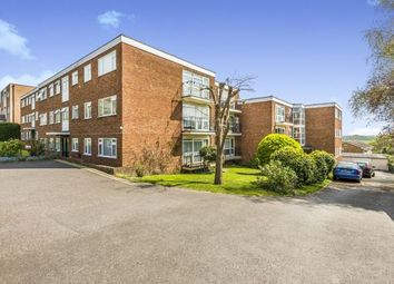 Thumbnail 2 bedroom flat for sale in Halford Court, 7 Green Lane, Chessington, Surrey