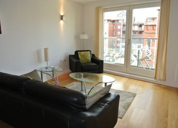 2 bed flat to rent in Skyline Central, Manchester M4