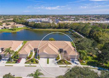 Thumbnail Villa for sale in 4138 Cascade Falls Dr, Sarasota, Florida, United States Of America