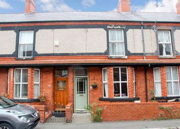 Thumbnail 2 bed terraced house for sale in Hafod Road, Prestatyn