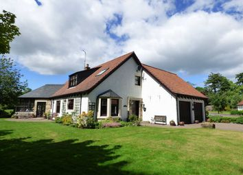 Thumbnail 4 bedroom detached house for sale in Pitlair Park, Bow Of Fife, Fife