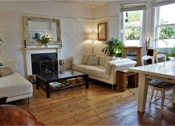 Thumbnail 2 bed flat for sale in Buckingham Road, Brighton