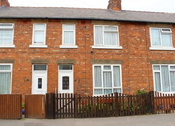 Thumbnail 3 bed end terrace house for sale in Richard Street, Selby