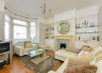 Thumbnail 3 bed property for sale in Stuart Road, Thornton Heath