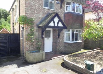 Thumbnail 5 bed semi-detached house to rent in Ash Grove, Guildford, Surrey