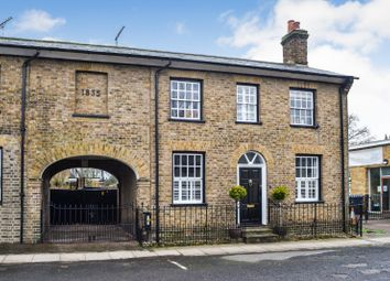 Thumbnail 3 bed end terrace house for sale in Fore Street, Harlow, Essex