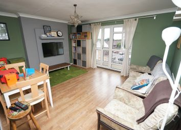 2 bed maisonette for sale in Thatches Grove, Chadwell Heath, Romford RM6