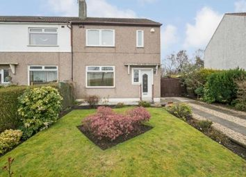 Thumbnail 2 bed end terrace house for sale in Westland Drive, Jordanhill, Glasgow