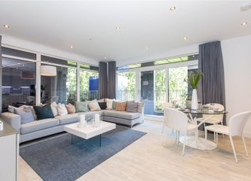 Thumbnail 2 bed flat for sale in Plot 215, Ottaway House, Mosaics, Headington, Oxford