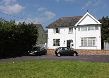 Thumbnail 4 bedroom property for sale in Derwen Road, Alltwen, Pontardawe, Swansea