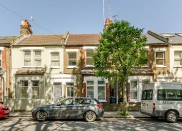 Thumbnail 4 bedroom property to rent in St Dunstans Road, Hammersmith