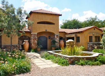 Thumbnail 4 bed equestrian property for sale in Macgillyvray Road, Beaulieu, Midrand, Gauteng, South Africa