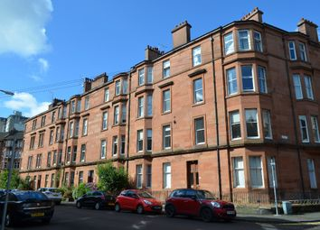 Thumbnail 1 bed flat for sale in Clincart Road, Glasgow