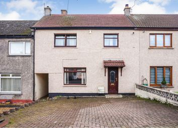 Thumbnail 3 bed terraced house for sale in Portland Place, Fauldhouse