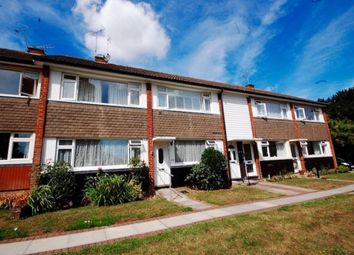 Thumbnail 2 bed maisonette for sale in The Priory, Writtle, Chelmsford