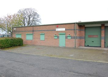 Thumbnail Industrial to let in Kirkby Thore Industrial Estate, Kirkby Thore