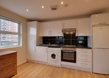 Thumbnail 1 bed flat to rent in 140 Wood Street, Walthamstow