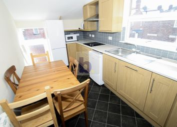 Thumbnail 5 bed maisonette to rent in Albemarle Avenue, Newcastle Upon Tyne
