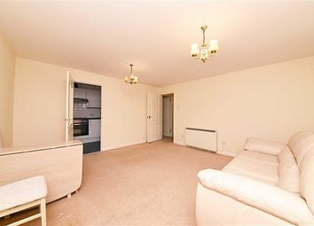 Thumbnail 1 bed flat for sale in Swynford Gardens, Hendon, London