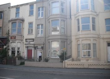 Thumbnail Studio to rent in Dickson Road, Blackpool