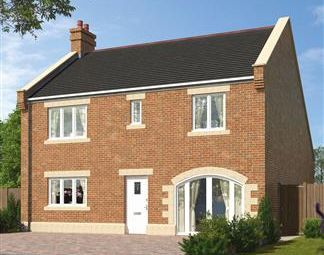 Thumbnail 4 bed detached house for sale in Great North Road, Wideopen, Newcastle Upon Tyne