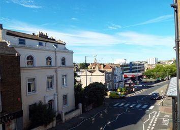 Thumbnail 3 bed flat for sale in Addington Street, Ramsgate