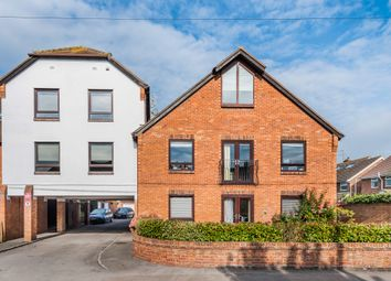 Thumbnail 2 bed maisonette for sale in Croft Road, Thame