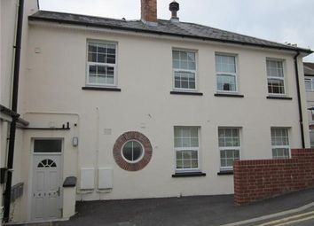 Thumbnail 1 bed flat to rent in 3 Nelson House, Eastland Road, Yeovil